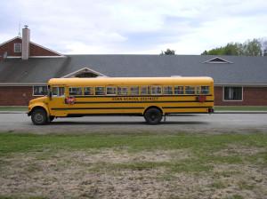 Edem School Bus