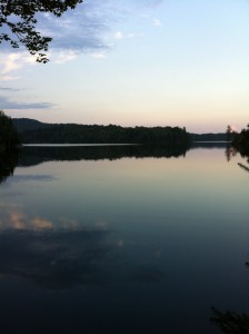 Green River Reservoir 1