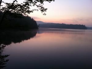 Green River Reservoir 2