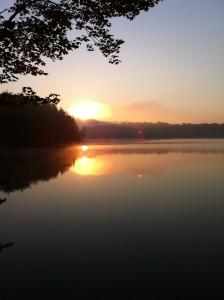 Green River Reservoir 3