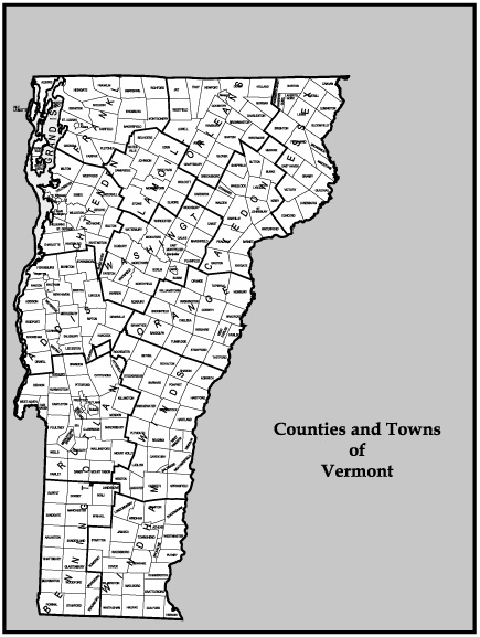 Town Government | Eden, Vermont 05652
